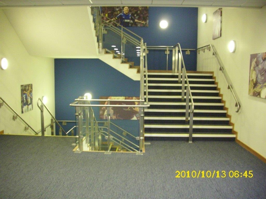 CCFC Carpet Tiles