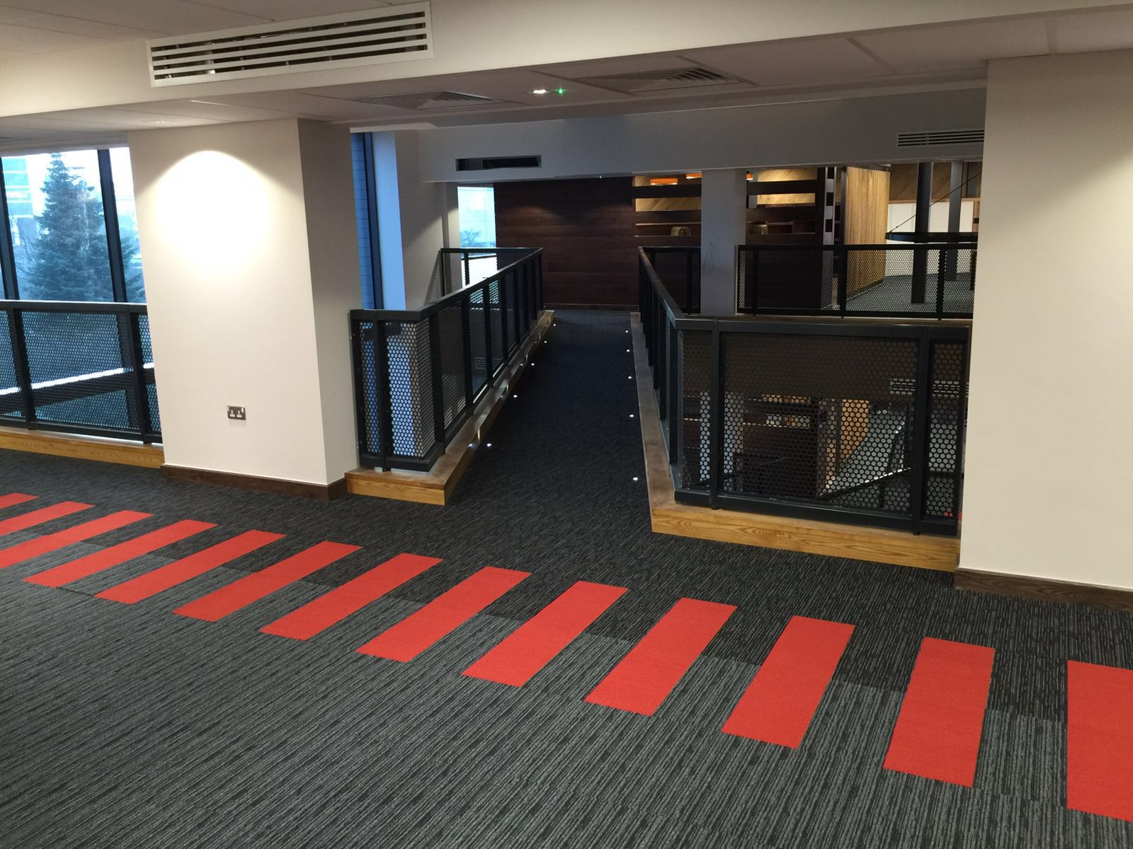 Marstons Archives Floor Furnishings Limited